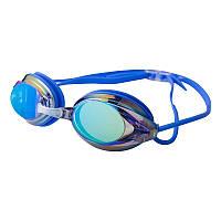Окуляри для басейну сині Speedo Legend 1702 SKL11-282855