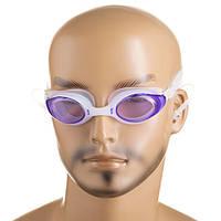 Окуляри для басейну фіолетові Speedo 8802 SKL11-282859
