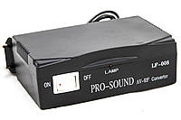 Аудио-видео AV RF модулятор конвертер LF-008