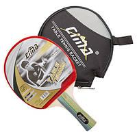 Ракетка для настільного тенісу Cima CMT100-1 SKL11-281565