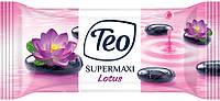 "Туалетное мыло Teo ""Lotus"" (140гр.)"