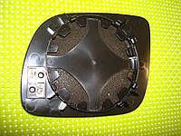 Зеркальный элемент Skoda Fabia,A5,WV B5 (вкладыш ) с обогревом и асферикой