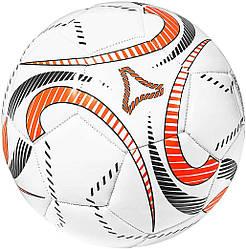 Go Мяч футбольный спортивный, лучший мячик для игры в футбол SportVida SV-WX0015 Size 5 M41-227835