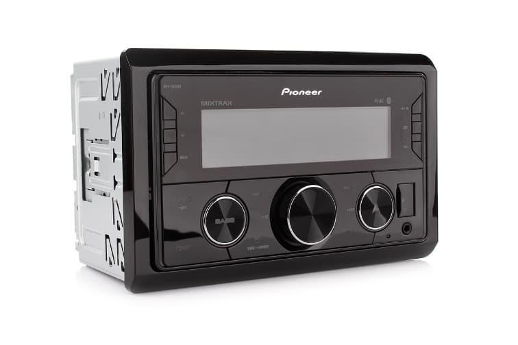 Автомагнітола Pioneer MVH-S620BT 2-DIN (Р28184)