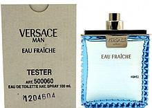 Versace Man Eau Fraiche edt 100ml TESTER ViP4or