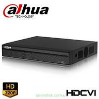 8-канальный HDCVI видеорегистратор DH-HCVR8408L-S3