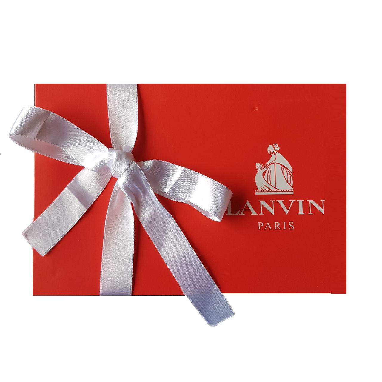 Подарочный набор мини-парфюмов Lanvin for women 5 по 15 мл TOPfor