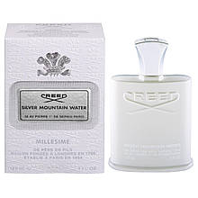 Creed Silver Mountain Water edt 120 ml TESTER ViP4or