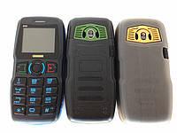 Противоударный телефон admet b30 2 Sim Батарея 5000 мАч на 2 сим карты