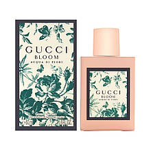 Gucci Bloom Acqua Di Fiori edt 100ml (лиц.) TOPfor ViP4or