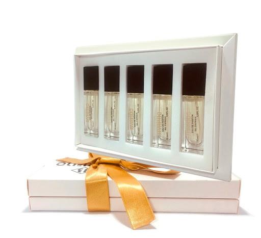 Подарочный набор мини-парфюмов Byredo Bal d`Afrique 5 по 15 мл