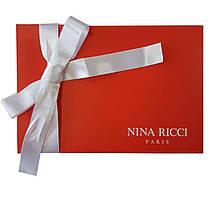 Подарочный набор мини-парфюмов Nina Ricci for women 5 по 15 мл TOPfor ViP4or