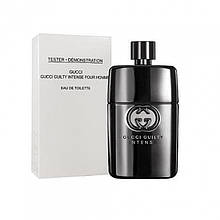 Gucci Guilty pour homme Intense EDT 75ml Tester TOPfor ViP4or