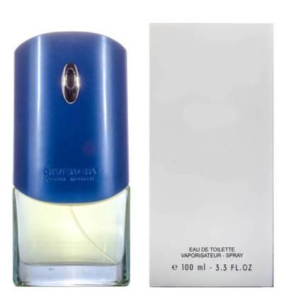 Gvenchy Blue Label EDT 100 ml TESTER