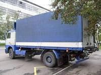 Грузоперевозки грузов 10-ти тонником по Закарпатской области