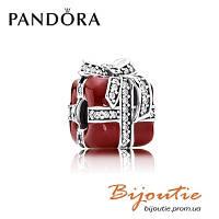 Pandora шарм СЮРПРИЗ 791772CZ серебро 925 Пандора оригинал