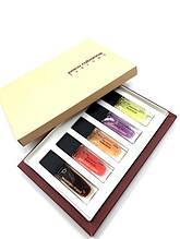 Подарочный набор мини-парфюмов Paco Rabanne for women 5 по 15 мл TOPfor ViP4or
