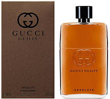 Gucci Guilty Absolute pour Homme EDP 90 ml (лиц.) ViP4or