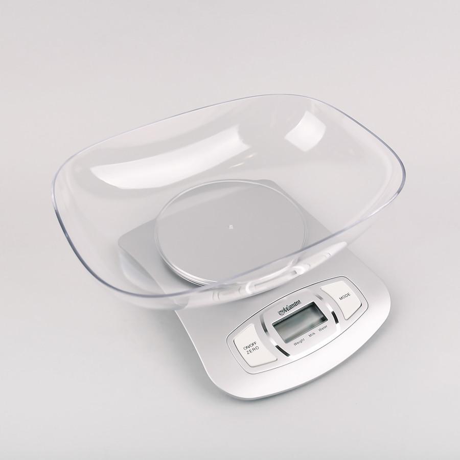 Ваги кухонні електронні 5 кг