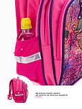 Рюкзак шкільний для дівчаток Winner One R2-166, фото 8