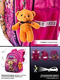 Рюкзак шкільний для дівчаток Winner One R2-166, фото 10
