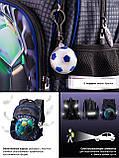 Рюкзак шкільний для хлопчиків Winner One R3-226, фото 10