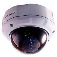 Купольная IP-видеокамера Tecsar IPD-1.3M-30V-poe