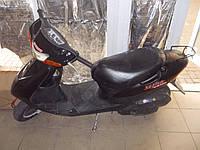 Скутер-мопед Suzuki Lets II (бабочка)