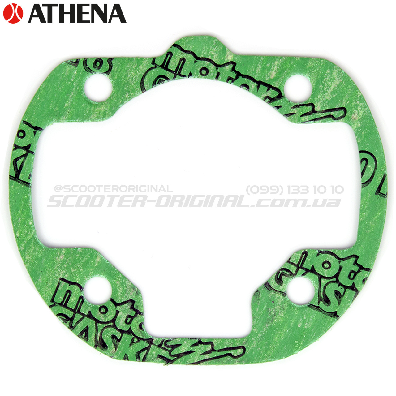 Прокладка под цилиндр ATHENA Minarelli Vertical (Yamaha)