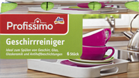 Губки для кухни Profissimo, 6 шт