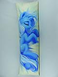 Подушка обнимашка Дакимакура 150 х 50 Трикси ( Trixie ) для обнимания аниме ростовая двухсторонняя, фото 2
