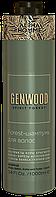 Шампунь для волос и тела Estel Professional Alpha Homme Genwood Forest Shampoo 1000 мл
