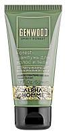 Шампунь для волос и тела Estel Professional Alpha Homme Genwood Forest Shampoo 50 мл