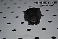 Винт крышки фильтра низкий бензопил GoodLuck 4500/5200, фото 1