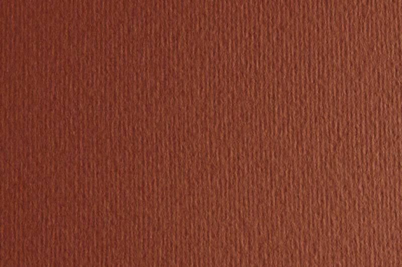 Папір д/дизайну EIIe Erre A4 №19 terra bruciata, 220г/м2, Коричневий, Fabriano