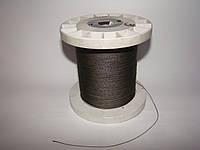 Поводковый материал Climax Hunters Braid 0.30 mm 30lbs 15 kg