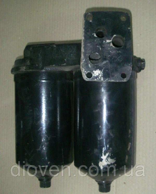 Фільтр масляний тонкого очищення (ЯМЗ) (Арт. 240Н-1017010-Б2)