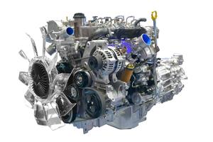 Деталі двигуна (ЗМЗ, УМЗ, Cummins, Chrysler, Styer)
