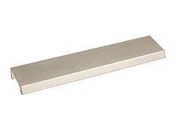 Ручка профильная Gamet UA123-168-G7 нержавеющая сталь