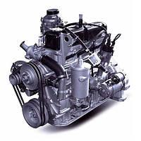 Деталі двигуна УАЗ (і належать деталі)