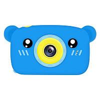 Дитячий цифровий фотоапарат Kids Camera GM14 із записом відео