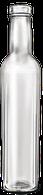 Пляшка винна 0,5 л Joonis прозора