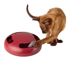 """Интерактивная игрушка для кошек """"Охота на мышь"""", Zoofari"""