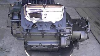 Деталі двигуна ЗАЗ (і належать деталі)