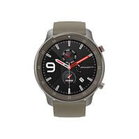 Смарт-годинник Amazfit GTR 47mm Titanium