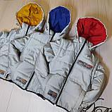 Куртка на хлопчика, фото 2