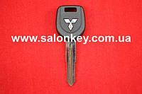 Ключ Mitsubishi outlander, lancer, grandis, Asx с чипом id46