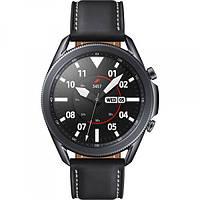 Смарт-годинник годинник SAMSUNG Galaxy Watch 3 45mm Black (SM-R840NZKASEK)