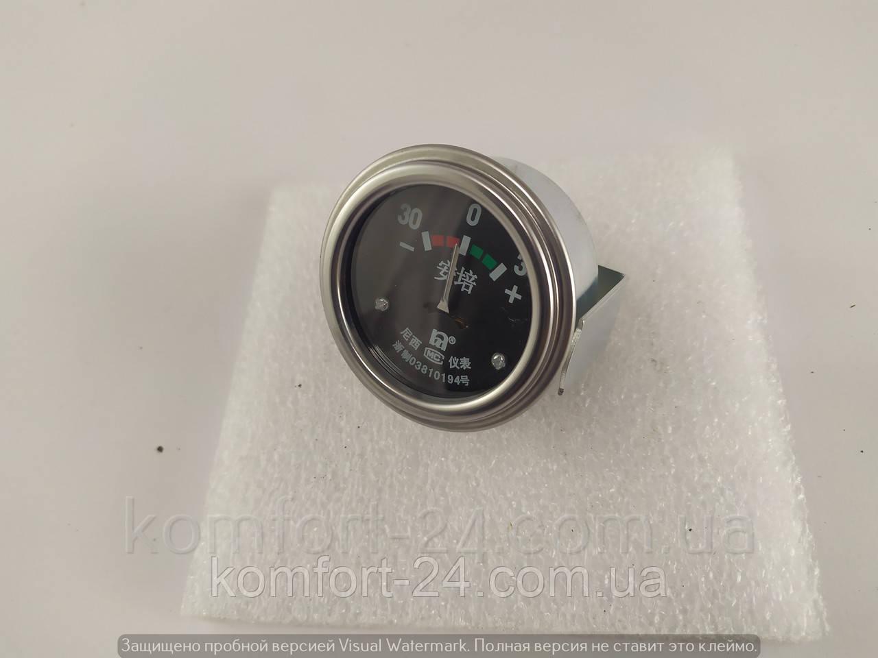 Амперметр к мотоблоку R180/190