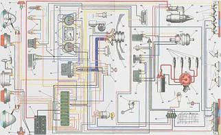 Електрообладнання ЗАЗ